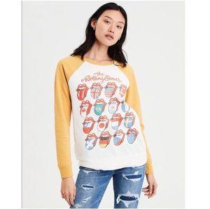 THE ROLLING STONES Sweatshirt